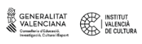 Logos de la Generalitat y el IVAC
